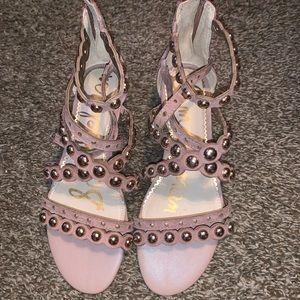 Brand new Sam Edelman sandals